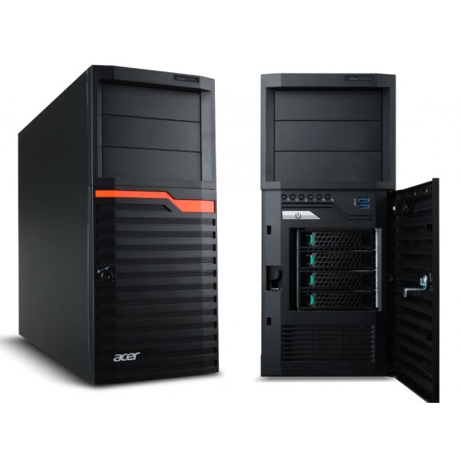 Server Acer tower Altos T350 F2