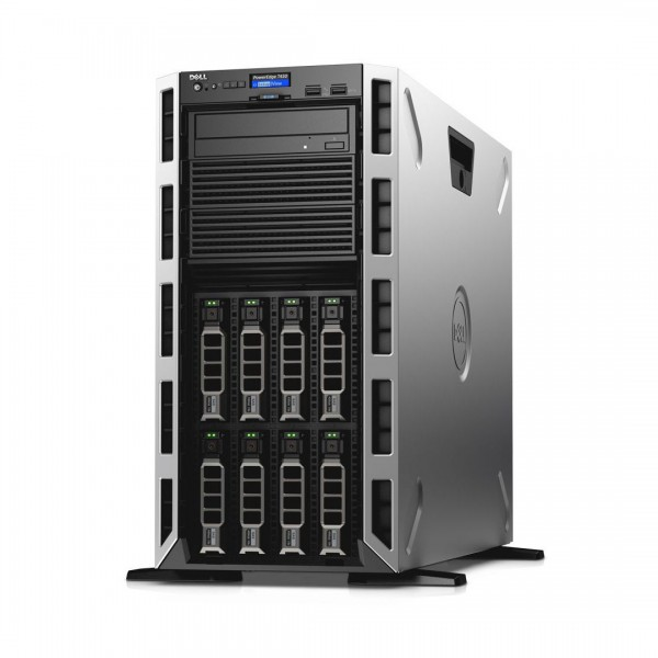 Server Dell Tower PowerEdge T430