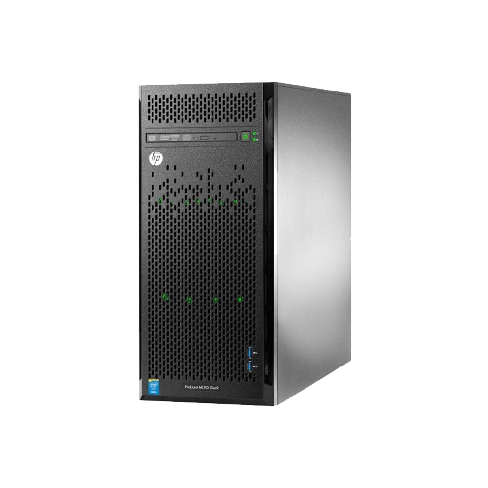 Server Tower HP ProLiant ML